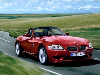Снимка: официален сайт на BMW