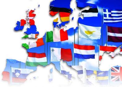 Мечтата на Меркел за Европа се препъна в Рим