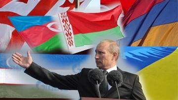 Русия по пътя за никъде