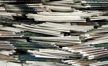 Властта на Борисов докара страната на 80-тo място по свобода на словото