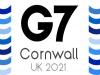 Г-7: Войната на наденичките между Макрон и Джонсън