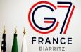Поразклатена Г-7 се събира в Биариц