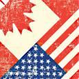 Канада – притисната между две свръхсили
