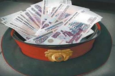 Русия на Путин - страна на корупцията