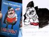 """Излезе от печат колекционерско издание на """"Бай Ганьо"""" с илюстрации на Чавдар Николов"""