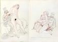 Ох, дядо попеее – тайните рисунки на Стоян Венев