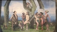 Шведска черква тури джендъри, вместо Адам и Ева