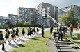 """Минисериалът """"Чернобил"""" доведе туристи в Литва"""