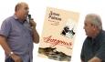 """Стойо Вартоломеев: """"Анхедония"""" на Димо Райков е тъжна книга за емигрантската съдба и късането на връзките между родители и деца"""