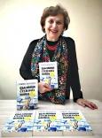 """Румяна Захариева след 48 години в Германия: """"Ръкавици за студената война"""" е изключително българска книга, която се роди първо на немски"""