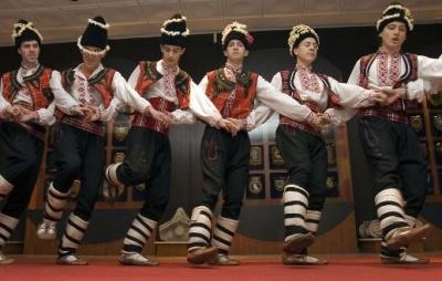 Сурва весела година - как са празнували българите