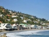 Борбите за един плаж на богаташи край Лос Анджелис