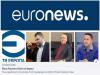 """Пет въпроса към """"Евронюз"""" за бъдещите им български партньори"""