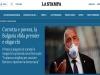 La Stampa: България е покварена, водена от премиер с пистолет, пари и злато в спалнята си