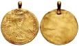 Появи се втори екземпляр от уникалния медальон на хан Омуртаг. Излиза на търг в Ню Йорк