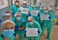 Ковид-19: Болниците в Европа са под огромно напрежение