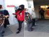 Грозни сцени с прогонени от магазини възрастни хора