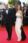 Актьорите Били Зейн и Кели Брук. Снимка: Ройтерс
