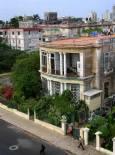 Сграда в жилищен квартал