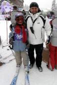 Бившият треньор на националния отбор по ски и настоящ директор на