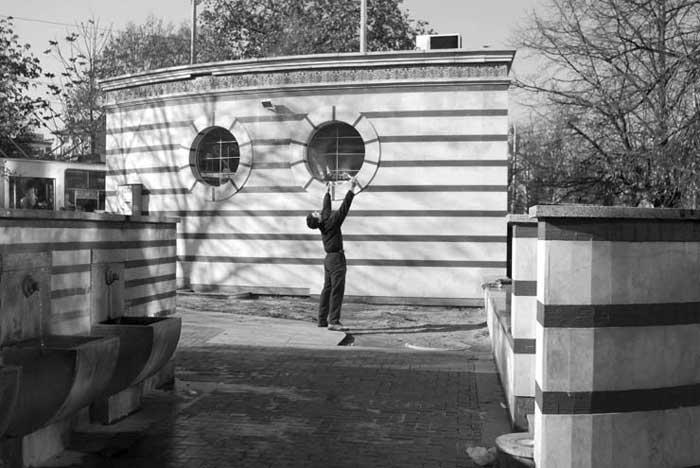 София 2007. Снимка: Жан-Марк Карачи