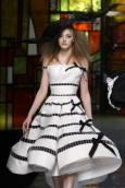 Колекция пролет-лято 2009 на Джон Галиано за модна къща