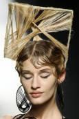 Колекция висша мода пролет-лято 2009 на Жан Пол Готие. Снимка: Ройтерс