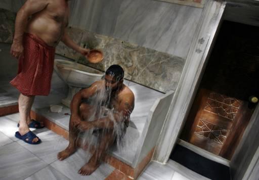 архив порно баня