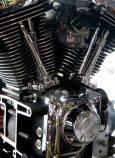 Двигател на