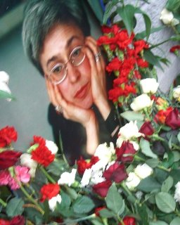 3 години от убийството на Анна Политковская
