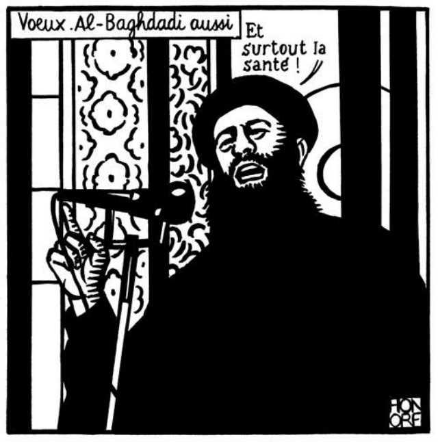 Карикатури, заради които убиват