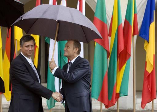 В Полша празнуват 20 г. от първите свободни избори