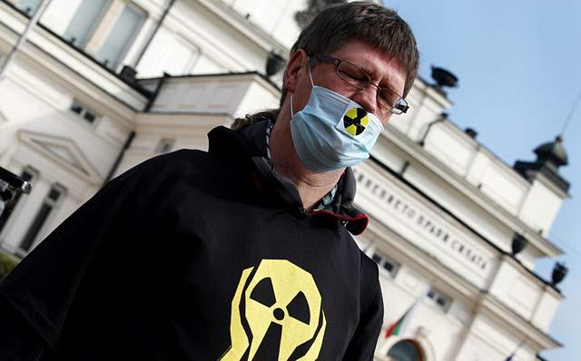 Една година след ядрената авария във Фукушима