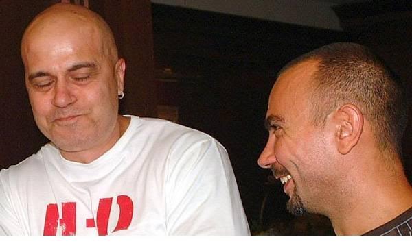 Росен Петров напусна Слави