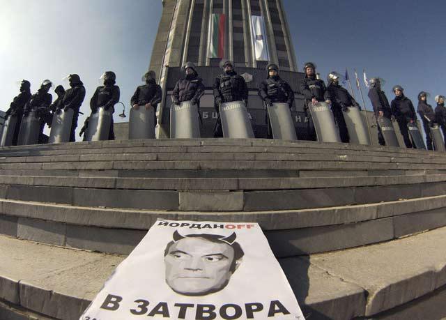 Варненския кмет - главен дразнител на протестите във Варна
