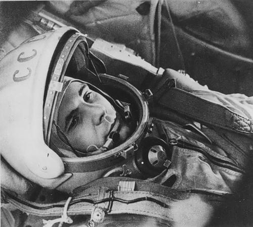 50 години от първия полет в Космоса