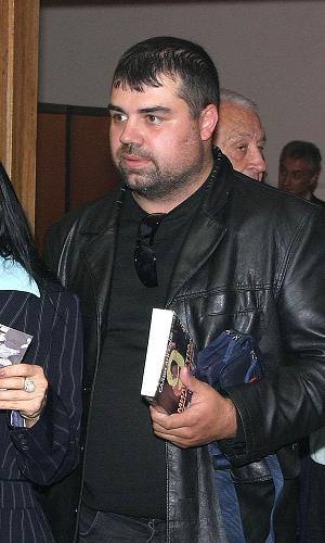 Простреляха автора на книги за мафията Георги Стоев