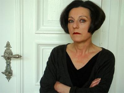 Херта Мюлер с Нобелова награда за литература