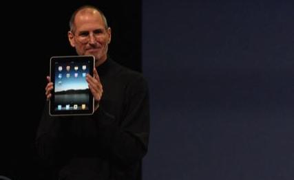 Apple показа новия таблет iPad