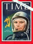 Как Русия посреща 60 години от завоюването на космоса от Гагарин