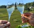 Приносът на англичаните за шампанското и митовете за монаха Дом Периньон
