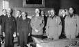 Картинки от историята – Мюнхенското споразумение и пътят на Европа към Втората световна война