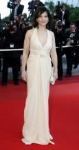 Френската актриса Жулиет Бинош. Снимка: Ройтерс