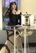 Актрисата Изабел Аджани обявява наградата