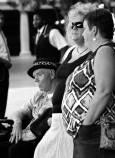"""Пред входа на казино """"Белажио"""". Снимки: Иван Бакалов"""
