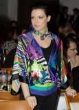 Организаторката на конкурса Жени Калканджиева. Снимка: Булфото