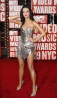 Певицата Кати Пери на музикалните награди на MTV. Снимка: Ройтерс