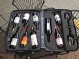 Колко ракия, вино мога да нося в куфара за чужбина?