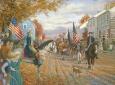 Вашингтон потушил Уиски бунт, а той самият станал най-големият производител