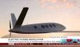 Малки електрически самолети навлизат в транспорта
